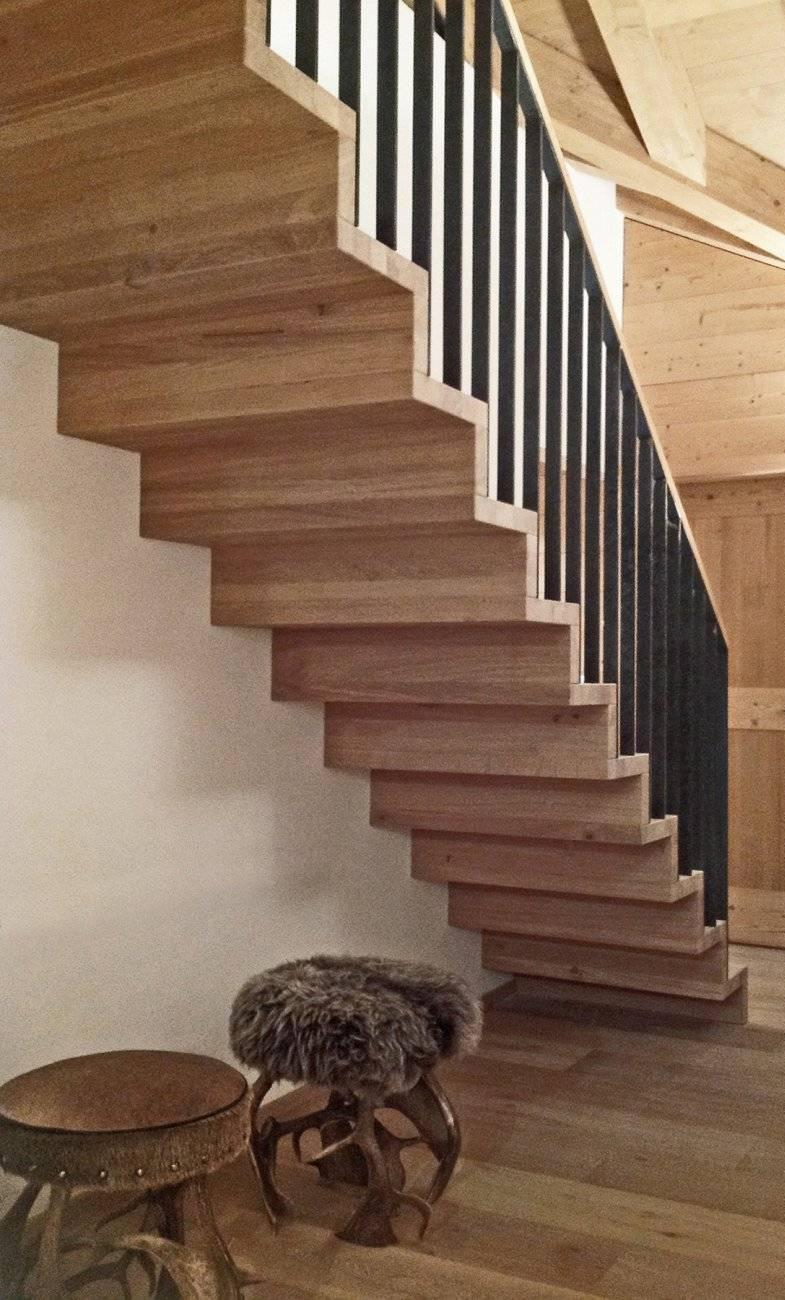 Trap deur maatwerk for Lengte trap
