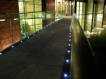 Vloerverlichting buiten led verlichting watt for Gamma verlichting binnen